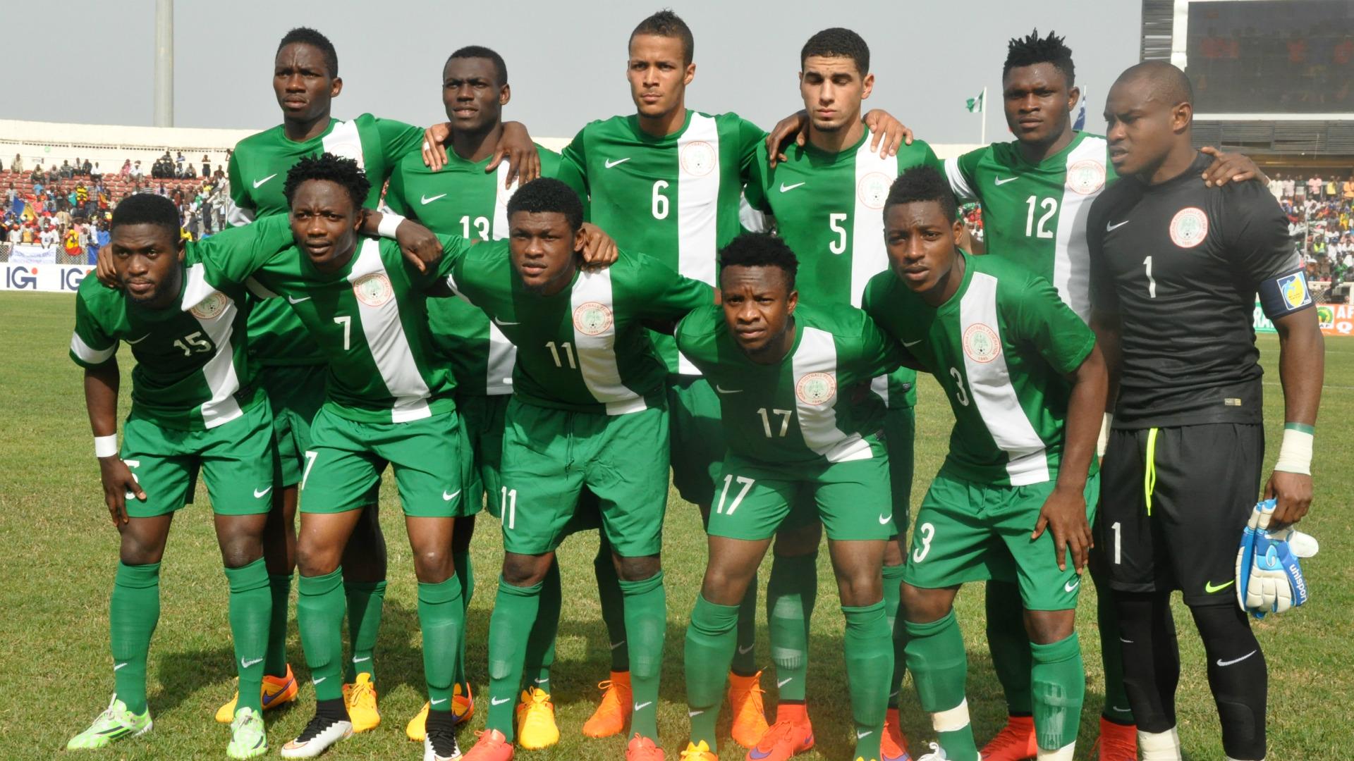 04382d2e Nigeria super Eagle drop in FIFA rankings | Trait News