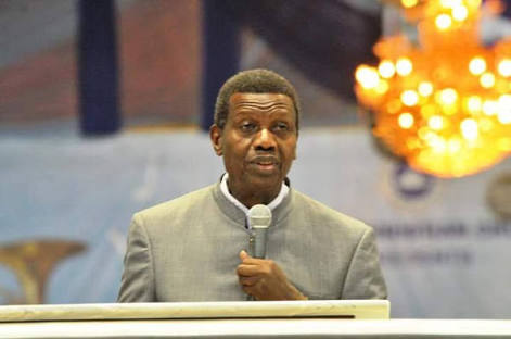 Pastor Adeboye confirms release of 8 RCCG members