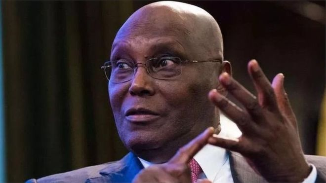Election: Atiku Abubakar accuses APC of training operatives in China to manipulate card readers