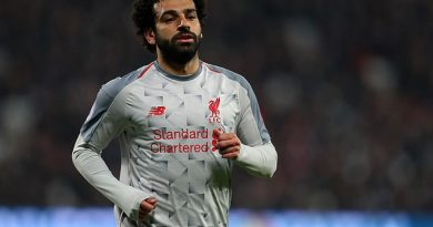 Mohamed Salah becomes the latest footballer to suffer racist abuse after West Ham fan called him 'f**** Muslim c***'