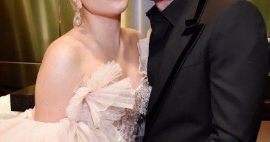 Lady Gaga splits from talent agent fiance Christian Carino