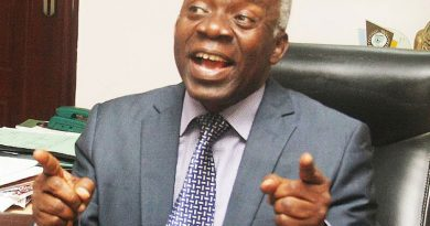 Zamfara Election: Falana Schools INEC on Postpoment
