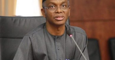 Body bags comment: ''I was only defending Nigeria's sovereignty'' Governor El-Rufai says
