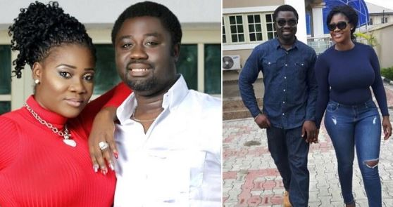 I stopped acting body contact or body touching roles from the day I met my Husband – Mercy Johnson reveals