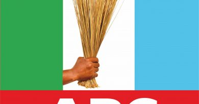 Face your many troubles and Leave Nigeria alone – APC tells US, UK, EU