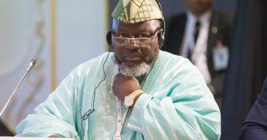 What will happen if INEC chairman, Mahmoud Yakubu resigns – Buhari's minister, Shittu explains