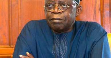 2019 Election: It is time to take vengeance on Obasanjo – Tinubu tells Yorubas
