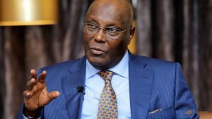 'Not even the military has conducted such a worst election in our nation's history' - Atiku speaks in world press conference