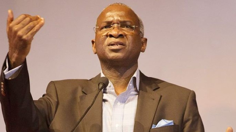 What INEC must do ahead of rescheduled elections – Fashola
