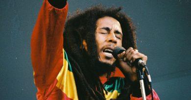 Toronto declares February 6th as 'Bob Marley' Day