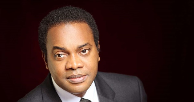 2019: Donald Duke reacts to his party, SDP, endorsing President Buhari