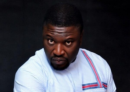 My father almost disowned me for becoming an actor – Femi Branch reveals