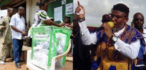 I am coming back to Nigeria soon - IPOB leader Kanu declares