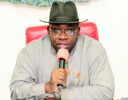 What will happen in Nigeria if elections fail to hold on Saturday – Gov. Dickson warns