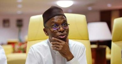 2019 Election: PDP raises alarm, asks international community to place travel ban on El-Rufai over inflammatory remark