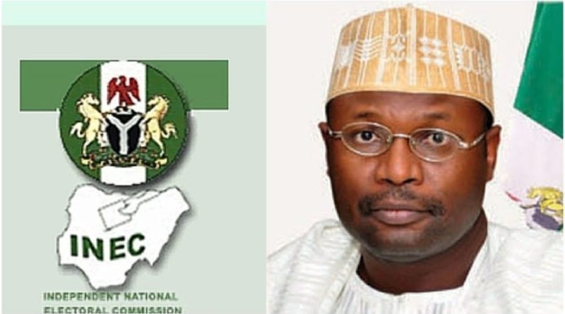 We're good to go for Saturday's polls- INEC assures