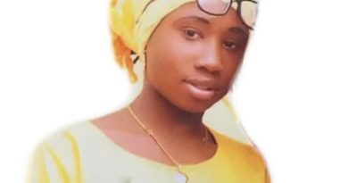 FG refutes reports that Leah Sharibu is dead