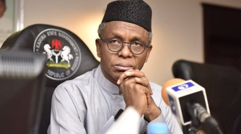 Your comment cannot deter us- EU replies El-Rufai