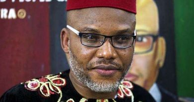 Canada-based journalist disclose how FG aided Nnamdi Kanu's escape, sealed deal with Biafran leader