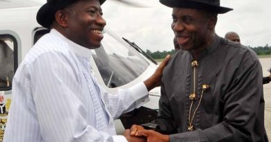 I've never opened my mouth to abuse Goodluck Jonathan – Amaechi claims