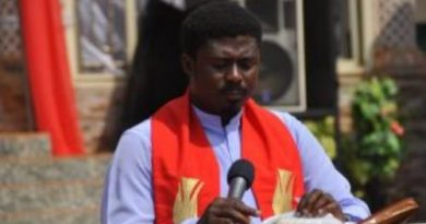 Fr. Obimma reveals how Nigeria will be after election