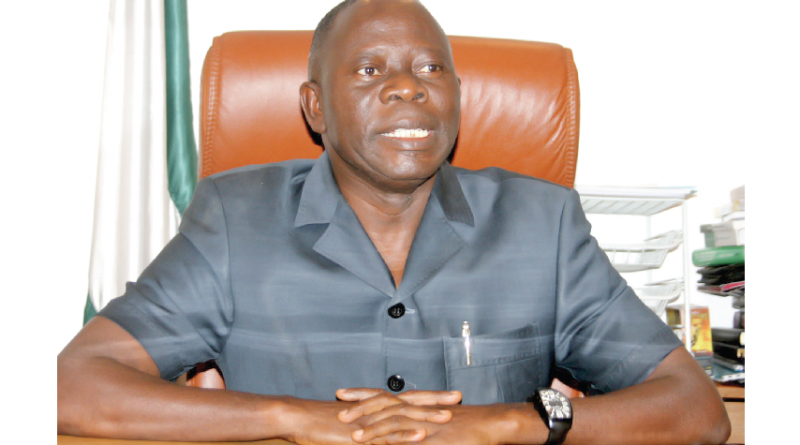 APC must punish PDP – Oshiomhole reveals why
