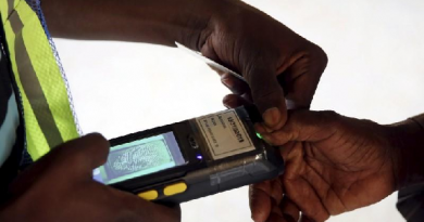 2019 Election: PDP sues INEC over the use of card readers