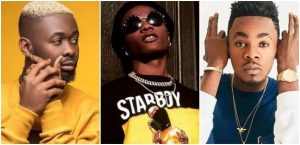 Sarz narrates his most embarrassing moment with Wizkid and Patoranking and its hilarious
