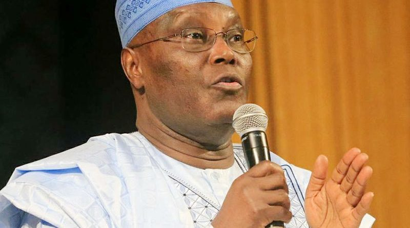 2019 presidency: Atiku opens up on oil and gas exploration in north, says Buhari in fever of losing