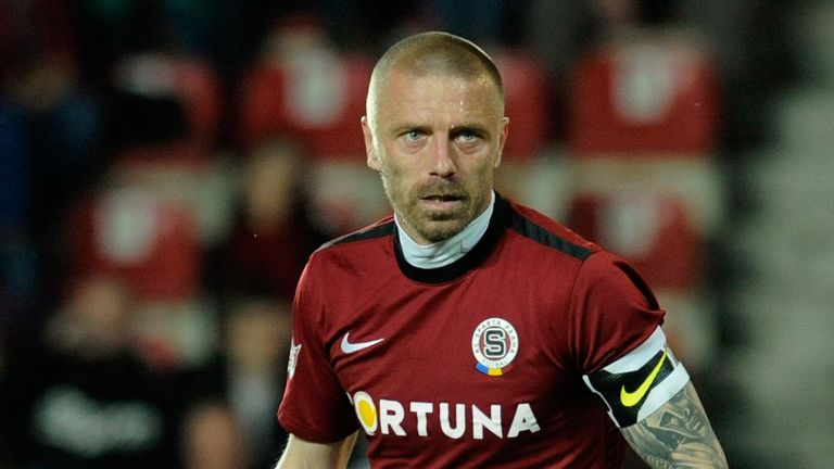 Former Premier League player Repka sentenced to 15 months in jail after being convicted of fraud