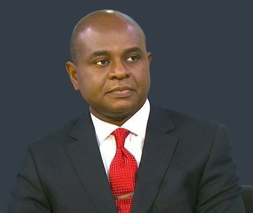 YPP candidate, Kingsley Moghalu rejects results of presidential election