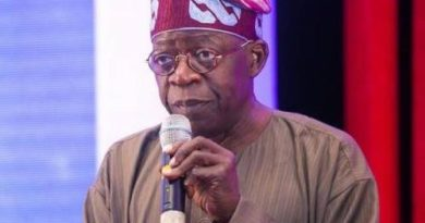 BREAKING: Tinubu Breaks Silence, Says Amotekun Not Threat To National Unity