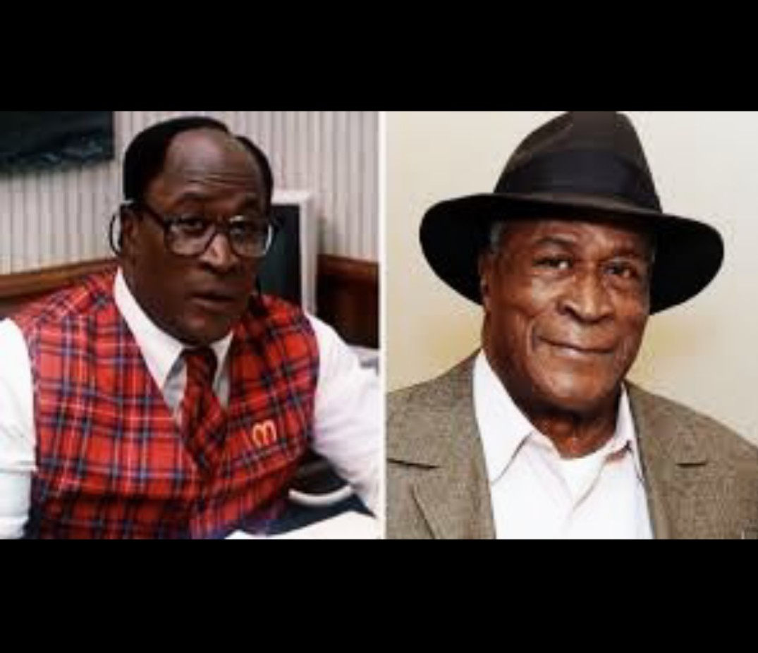 Alow Africans to tell their own stories — John Amos