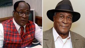 John Amos: Africans must tell their own stories not leave it to others who have ulterior motives