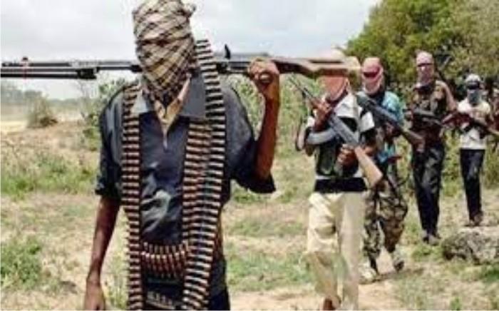 BREAKING: Gunmen abduct Commissioner for Information