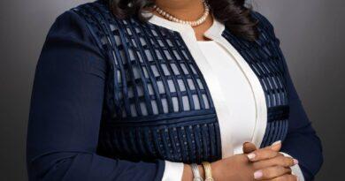 Fidelity Bank CEO, Mrs. Nneka Onyeali-Ikpe