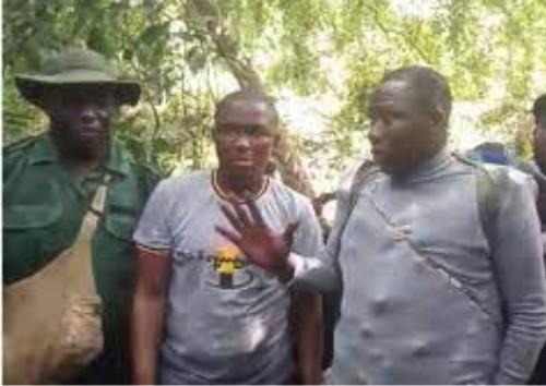 Igboho Issues Fresh Eviction Notice to Fulani Herdsmen