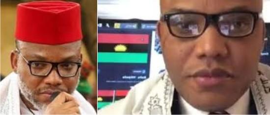 ESN after bandits, terrorists not security operatives – Nnamdi Kanu