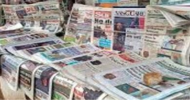 Nigerian Newspapers: 8 News you need to know this Saturday morning