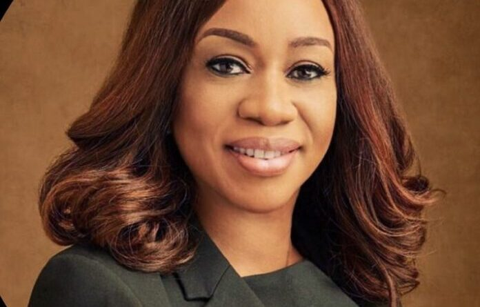 JUST IN: GTBank appoints Miriam Olusanya as first female managing director