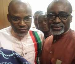 I will stand surety for Nnamdi Kanu again – Abaribe