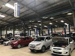 Collaboration: Hyundai Motors, Access Bank Launch 'Buy Now And Pay Later' Offer